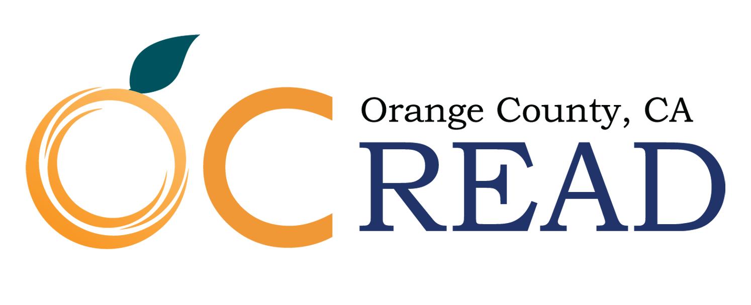 OC Read logo